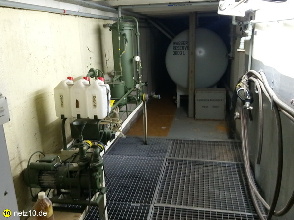 Bunker museum frauenwald stasi 2306 21