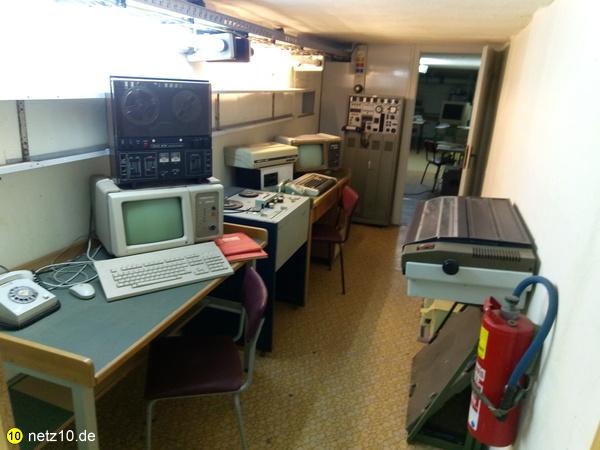Bunker museum frauenwald stasi 2741 26