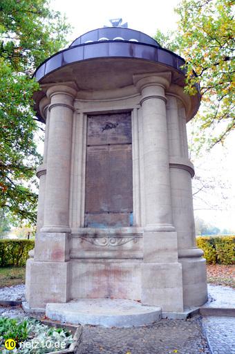 Denkmal gefallene weltkrieggraefenberg 1