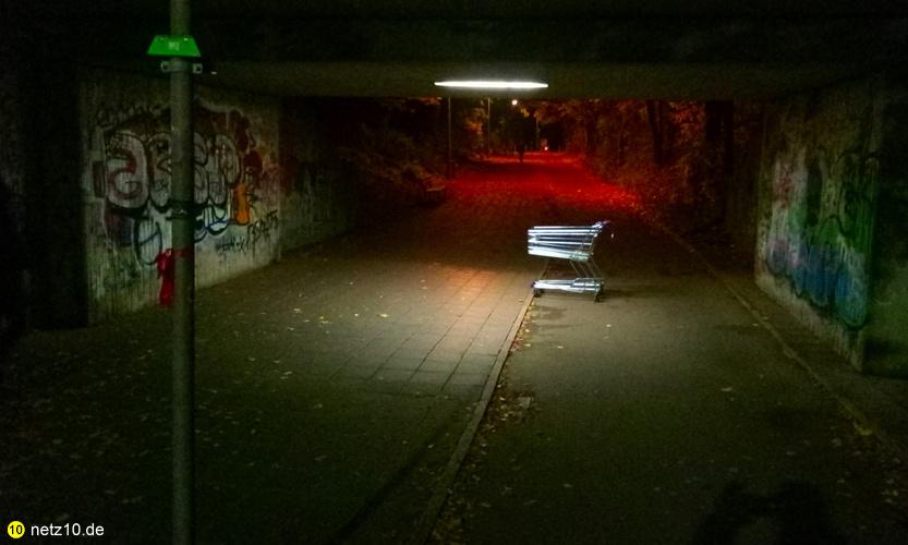 nürnberg nachts