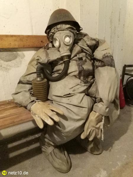 Bunker museum frauenwald stasi 1220 7
