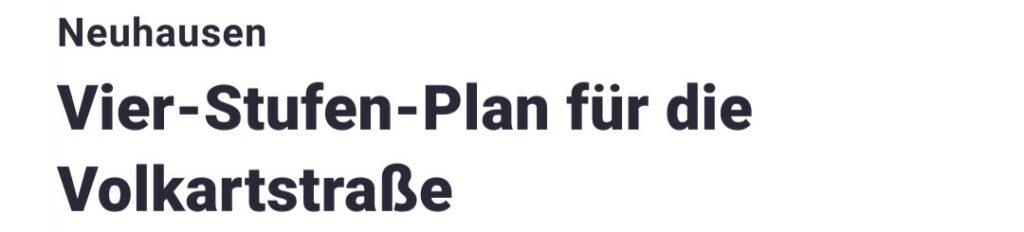 Vier-Stufen-Plan