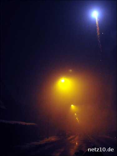 Silvester feuerwerk 2