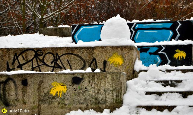 Marienberg nuernberg schnee dezember 202015 5
