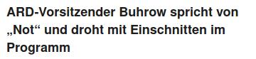Buhrow