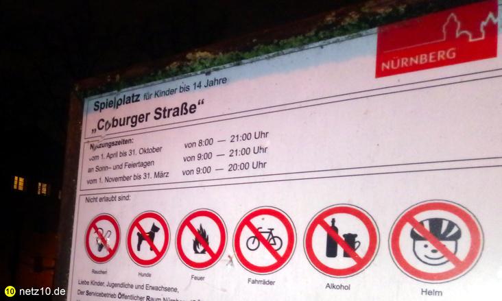 Spielen verboten nuernberg 8